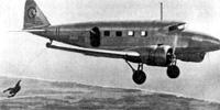 Miniature du Nakajima Ki-34 Thora