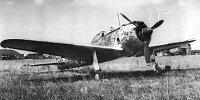Miniature du Nakajima Ki-43 Hayabusa 'Oscar'