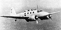 Miniature du Tachikawa Ki-54  'Hickory'