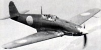 Miniature du Kawasaki Ki-61 Hien 'Tony'