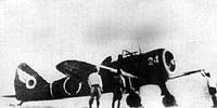 Miniature du Mansyu Ki-79
