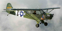Miniature du Piper L-4 Grasshopper