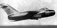 Miniature du Lavotchkin La-15 'Fantail'