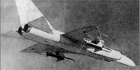 Miniature du Lavotchkin La-250 Anaconda