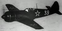 Miniature du Lavotchkin La-9 / La-11 Fang