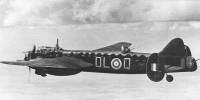 Miniature du Avro  Manchester