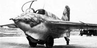 Miniature du Messerschmitt Me 163 Komet