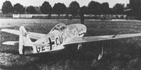 Miniature du Messerschmitt Me 309