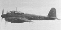Miniature du Messerschmitt Me 410 Hornisse
