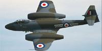 Miniature du Gloster G.41 Meteor