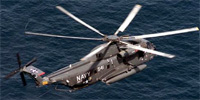 Miniature du Sikorsky MH-53 Sea Dragon
