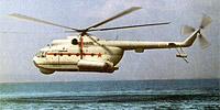 Miniature du Mil Mi-14  'Haze'