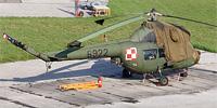 Miniature du Mil Mi-2  'Hoplite'