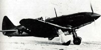 Miniature du Mikoyan-Gurevich MiG-1/3