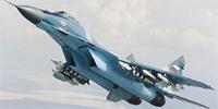 Miniature du Mikoyan MiG-29  'Fulcrum'