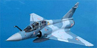 Miniature du Dassault Aviation  Mirage 2000