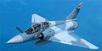 Miniature du Dassault Aviation  Mirage 2000