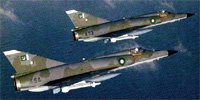 Miniature du Dassault  Mirage III
