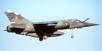 Miniature du Dassault Mirage F1