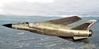 Miniature du Dassault Aviation Mirage G/G-4/G-8