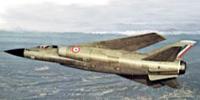 Miniature du Dassault Aviation Mirage G/G-4/G-8