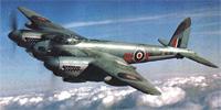 Miniature du De Havilland D.H.98 Mosquito