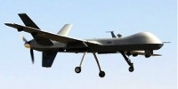 Miniature du General Atomics MQ-9 Reaper