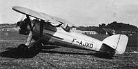 Miniature du Morane-Saulnier MS.230