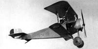 Miniature du Nieuport XI Bébé