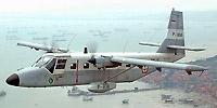 Miniature du GAF N-22/N-24 Nomad