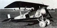 Miniature du Nieuport Nie.17 Super Bébé