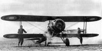 Miniature du Nieuport 28