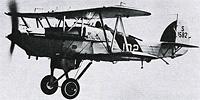 Miniature du Hawker  Nimrod