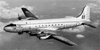 Miniature du Canadair CL-2/DC-4M North Star