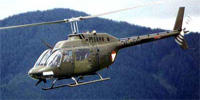 Miniature du Bell OH-58 Kiowa