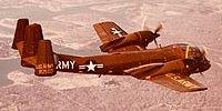 Miniature du Grumman OV-1 Mohawk