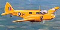 Miniature du Airspeed AS.10 Oxford