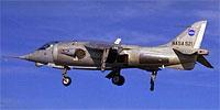 Miniature du Hawker-Siddeley P.1127 Kestrel