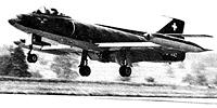 Miniature du FFA P-16