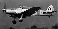 Miniature du Pilatus P-2