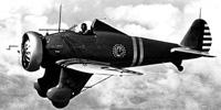 Miniature du Boeing P-26 Peashooter