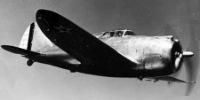 Miniature du Republic P-43 Lancer