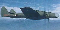 Miniature du Northrop P-61 Black Widow