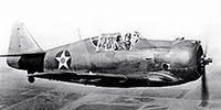 Miniature du North American P-64 / NA-50