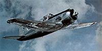 Miniature du Vultee P-66 Vanguard