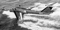 Miniature du Martin P6M Seamaster