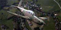 Miniature du Pilatus PC-7 Turbo Trainer
