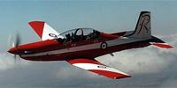 Miniature du Pilatus PC-9