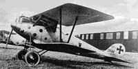 Miniature du Pfalz D.III