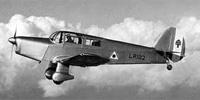 Miniature du Percival P-28 Proctor